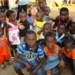 Angola - presença missionária