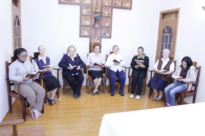 Oração Comunitária