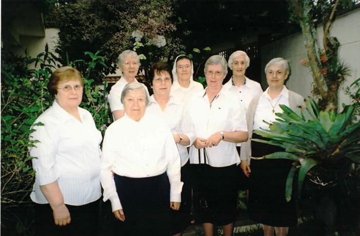 Irmãs da Comunidade