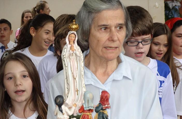 Presença fraterna e franciscana entre os jovens