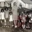 Irmã Erica e a presença entre os povos da Amazônia