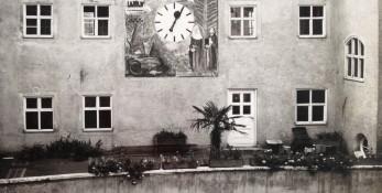 Claustro do Gnadenthal
