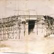 Construção do Colégio Santo Inácio