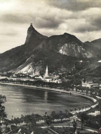 O Rio de Janeiro no tempo da chegada das irmãs