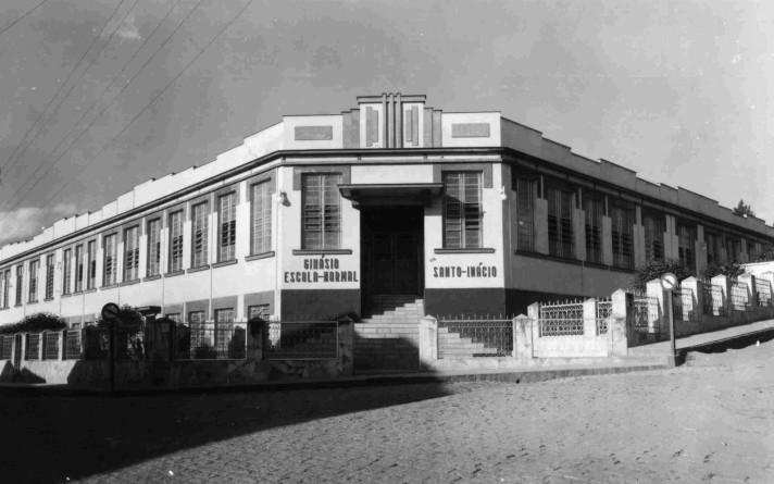 Colégio Franciscano Santo Inácio