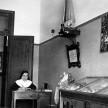 Irmã Caritas e a presença franciscana no Consa