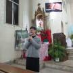 Testemunho da Jubilanda Irmã Delva - Par. Espírito Santo
