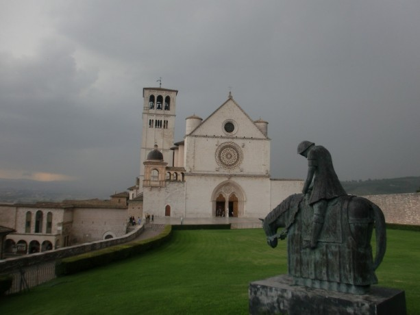 basilica de sçao francisco3