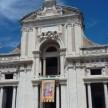 basilica nossa senhora dos anjos