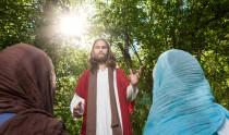 Jesus Christ the Saviour of the World, the Prince of Peace.