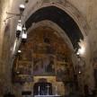 capela da Porciuncula - Interior