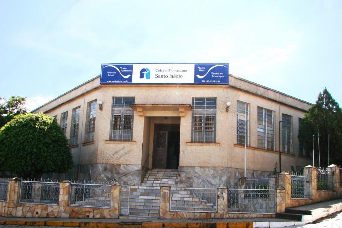 Centro Comunitário Santo Inácio