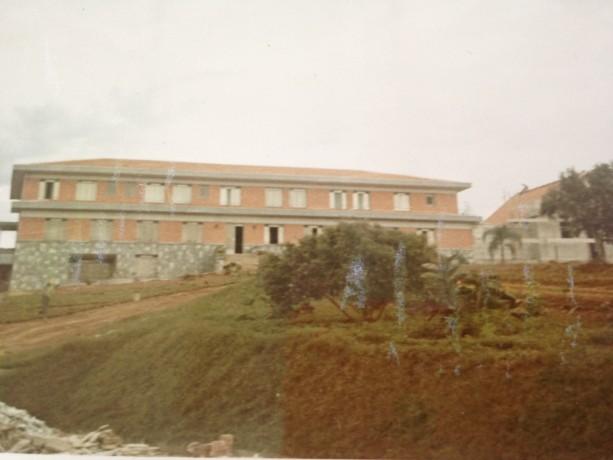 Casa do Noviciado Nossa Senhora da Paz