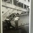 Chegada ao Brasil na década de 30