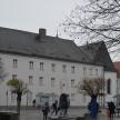 O Convento das Franciscanas atualmente