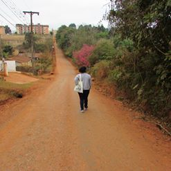 Ser missionário (a) é colocar-se a caminho e deixar que Deus conduza.