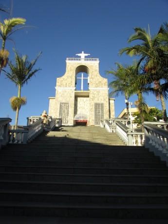 Paróquia Santa Maria de Baependi