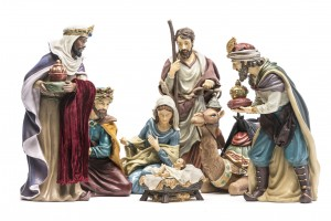 Nativity scene including the holy family, wise men, camel Please see some similar pictures from my portfolio: